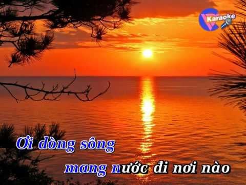 Lý trăng soi   Karaoke HD