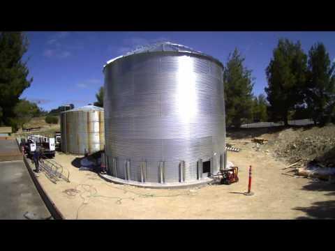 Shampoo liquid detergent soap mixing tank blending mixer détergent liquide réservoir de mélange