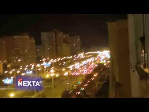 24 Канал: У Мінську протестувальники застосовують