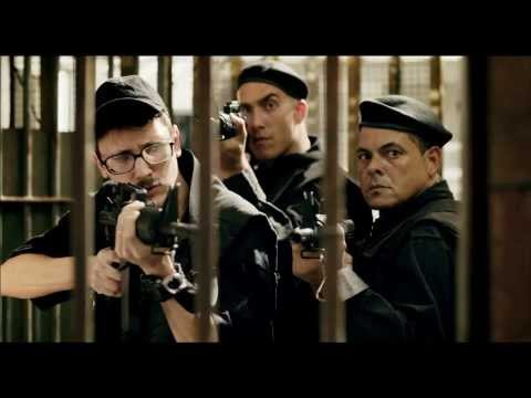 Trailer do filme Assassino Público Número Um