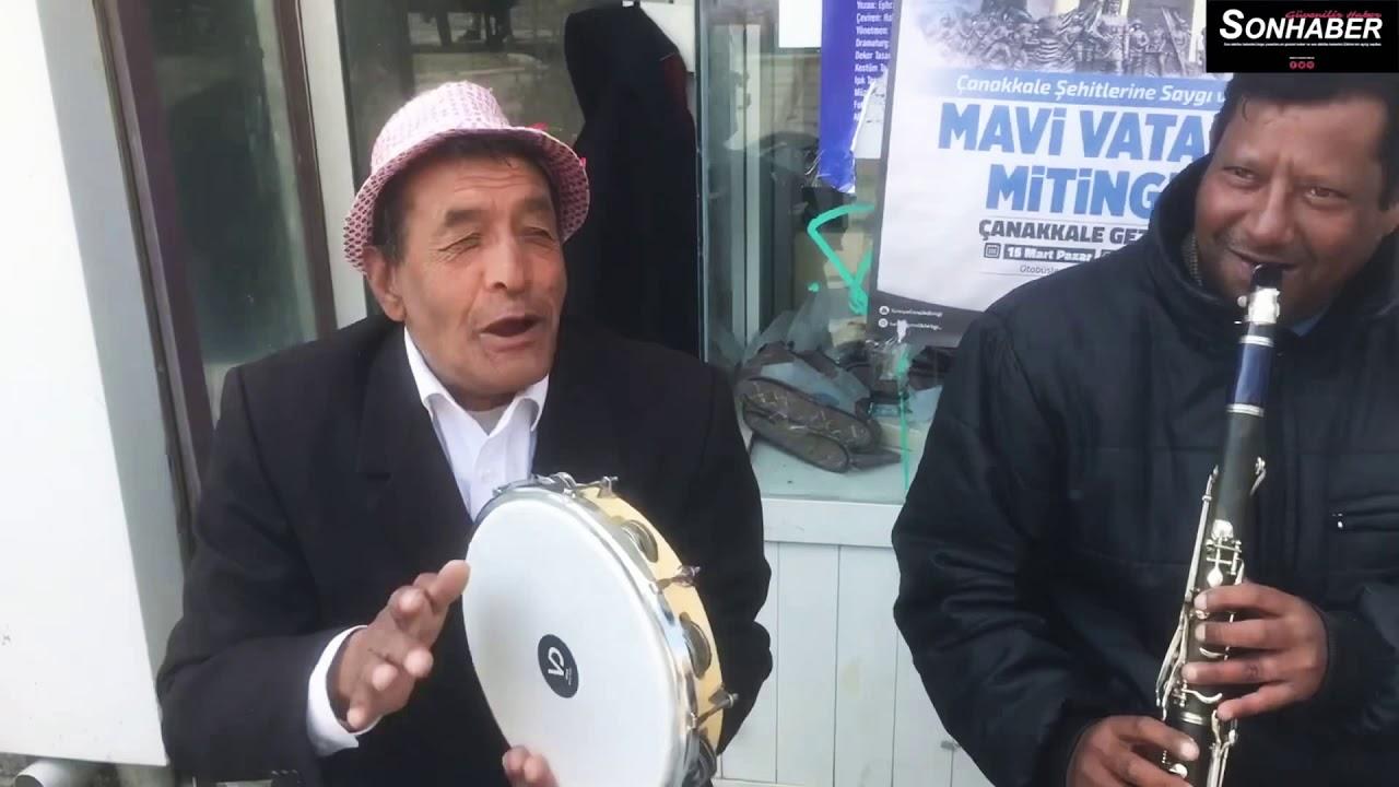 Korona Şarkısı Edirne Kafası