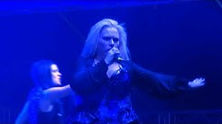 Exit Eden - Skyfall (Adele Cover) - Live @ Fryyfest, Bakov nad Jizerou (CZ), 18.08.2019