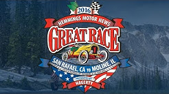 2016 Hemmings Motor News Great Race presented by Hagerty