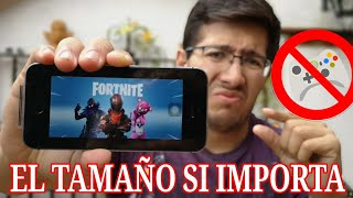 fortnite phone gaming