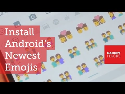 Get The All-New Android N Emojis On Almost Any Device [How-To]