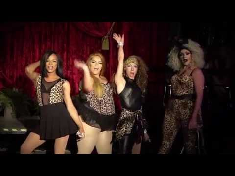 The Cheetah Girls Medley @ South Beach Night Club