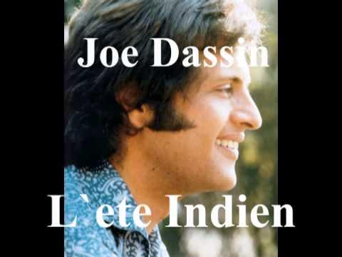 Joe Dassin - L`ete Indien