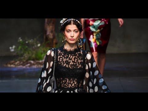 4 Hot Trends at Milan Fashion Week | Fashion Flash