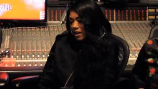 Angela Yee - Lip Service with Mila J Part 1