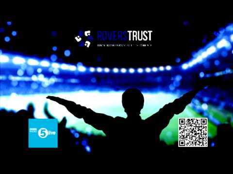 BBC Radio 5 Live Talk Blackburn Rovers, Venky's and Shebby Singh