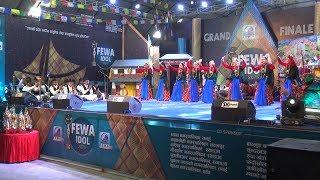 Fewa Idol Grand Finale 2075   Nawa Yuba Club Sirubari, Syangja   Fewa Idol season 1