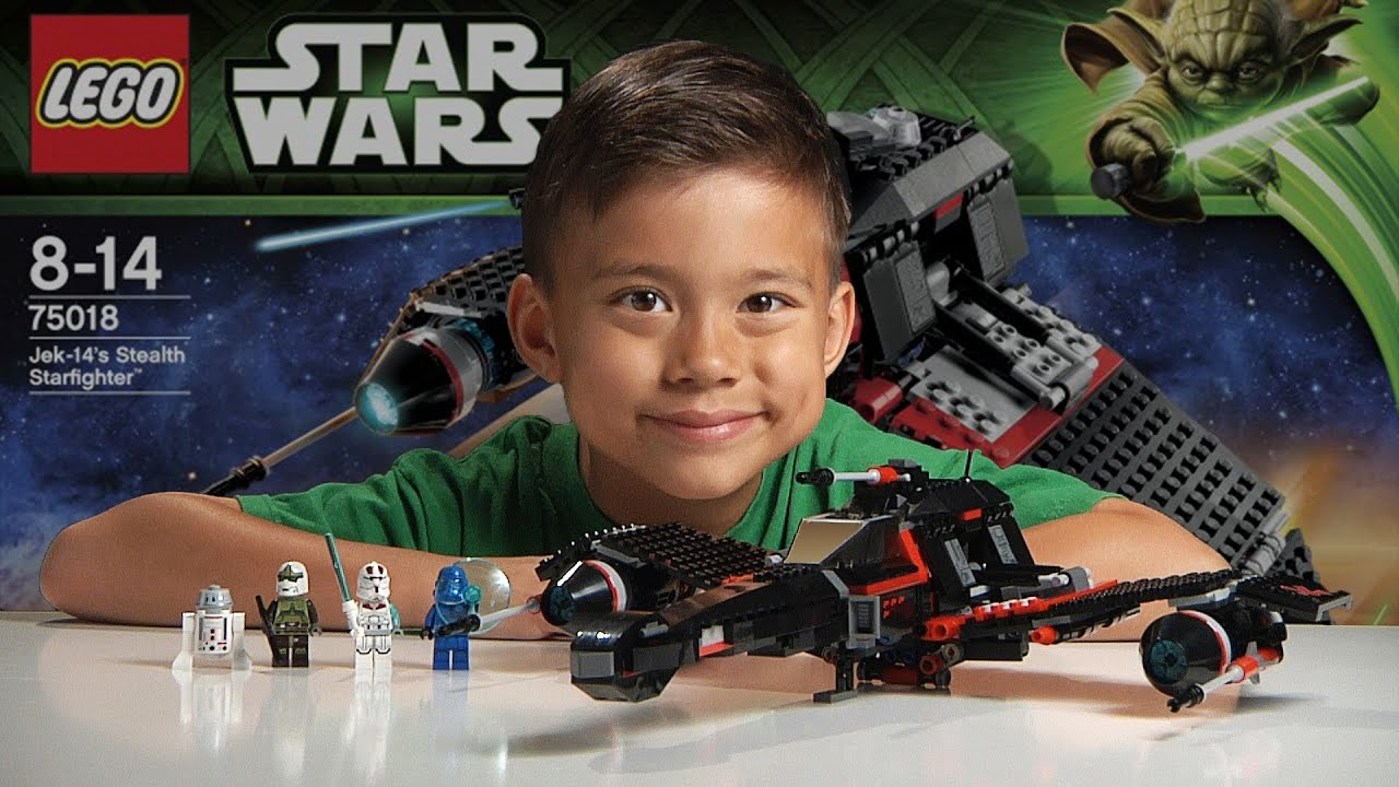 lego com star wars yoda chronicles
