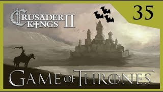 Crusader Kings II Game of Thrones - Whent of Harrenhal #35