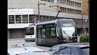 富山の路面電車(ライトレール)