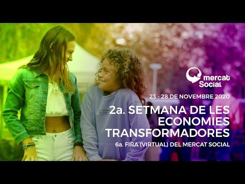 2a Setmana de les Economies Transformadores