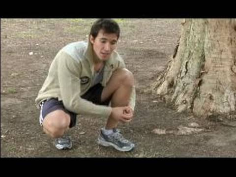 Competitive Cross Country Running : Shoes for Cross Country Running