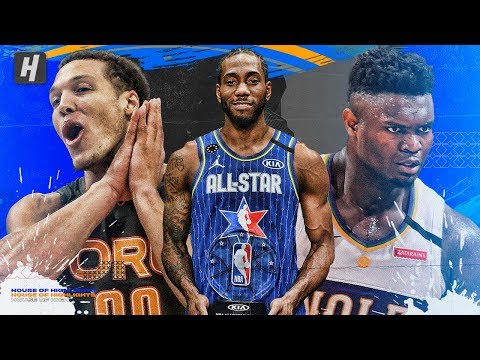 NBA's Best Plays & Highlights | February 2019-20 NBA Season