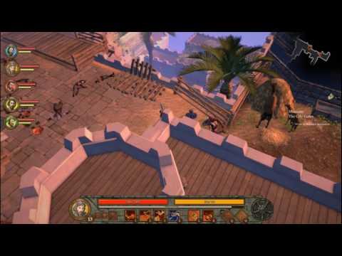 Heading to Jerusalem |  Game play #7 | Five: Guardian of Davids