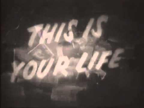 This Is Your Life - Robert Horton