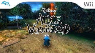 Alice in Wonderland   Dolphin Emulator 5.0-7391 [1080p HD]   Nintendo Wii