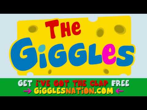 I've Got The Clap by The Giggles (Official)