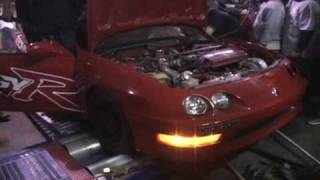 Nyce1s.com - GMPT Power Up Dyno Series Presented by MB Racing Pt. 3!!!