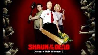 Shaun of the Dead Supercut