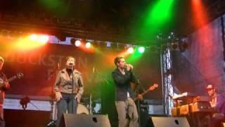 Soulounge feat. Johannes Oerding & Regy Clasen Teil 2