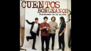 Watch Cuentos Borgeanos Gritar Dolor video