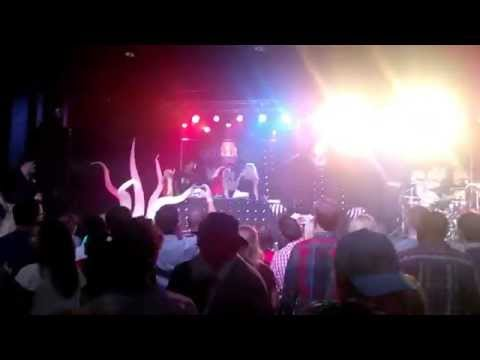 Stop That Train - Vanilla Ice at the Music Farm Columbia, SC