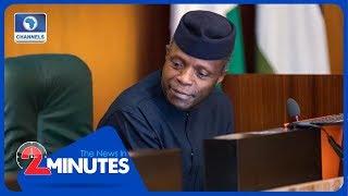 Odumakin Alleges 'Serial Assaults' On VP's Office