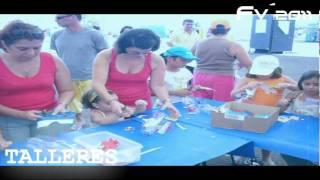 Lanzarote acoge otro año más la Fiesta del Viento 2011