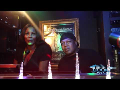Cynthia Tucker Suriname Promo Video