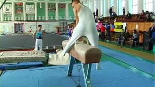 Кубок (Cup Astakhova) Астаховой выступление мастеров спорта