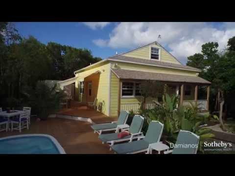 Bahamas Real Estate - Cozy Corner - Hope Town, Abaco