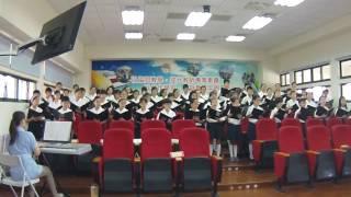 2016年6月1日,本校與日本鹿兒島大學附小締結姊妹校,在簽約儀式中,合...