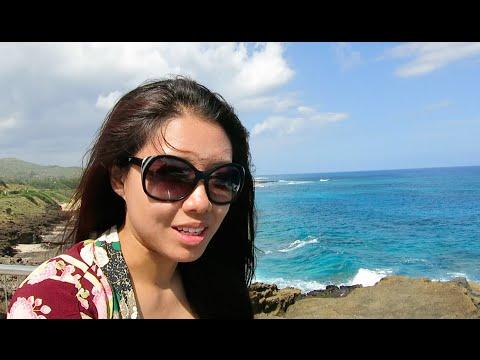 USA: Hawaii - Iolani, Aquarium and Hanauma Bay - DiDi's Adventures Episode 4