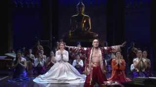2015 Tony Awards Show Clip: The King And I