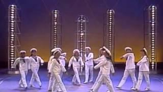 ZDF-Ballett & Ute Mann Singer - Lotar Olias Melodien 1986