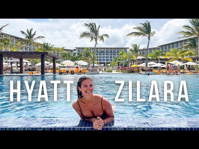 3 Nights at Hyatt Zilara Cap Cana All-Inclusive in the Dominican Republic