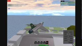 Austin7671's ROBLOX video