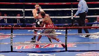 Remember the Name: Steven Nelson | Full Fight Highlights