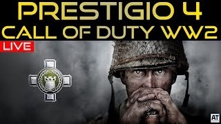 ROAD TO ULTIMO PRESTIGIO #11 - CALL OF DUTY WW2 [COD WWII MULTIPLAYER GAMEPLAY ITA]