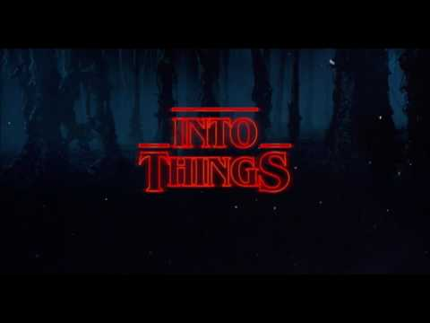 Into Things: Stranger Things Theme (C418 Remix) Vs. Into You (Ariana Grande) Mashup