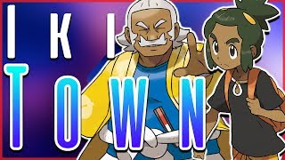 Iki Town Remix - Pokémon Sun and Moon