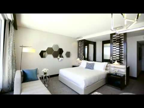 Crown Towers Perth | Deluxe King