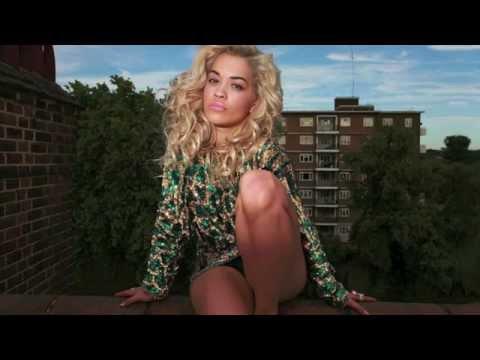 Rita Ora - Party and Bullshit (new song )