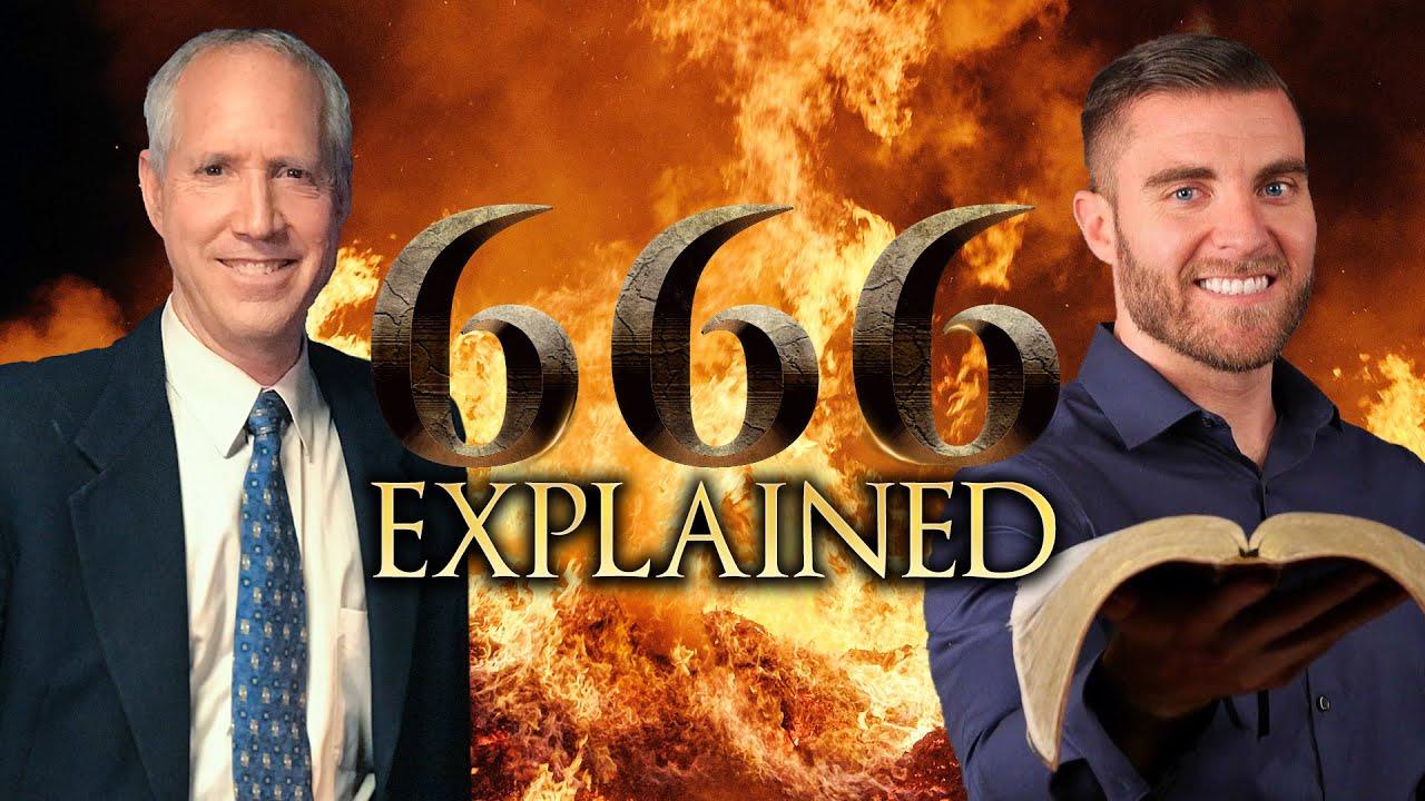 666 Explained (LIVE STREAM)