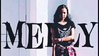 Gambar cover Airplanes - B.o.B ft. Hayley Williams (Melly Afiana cover)
