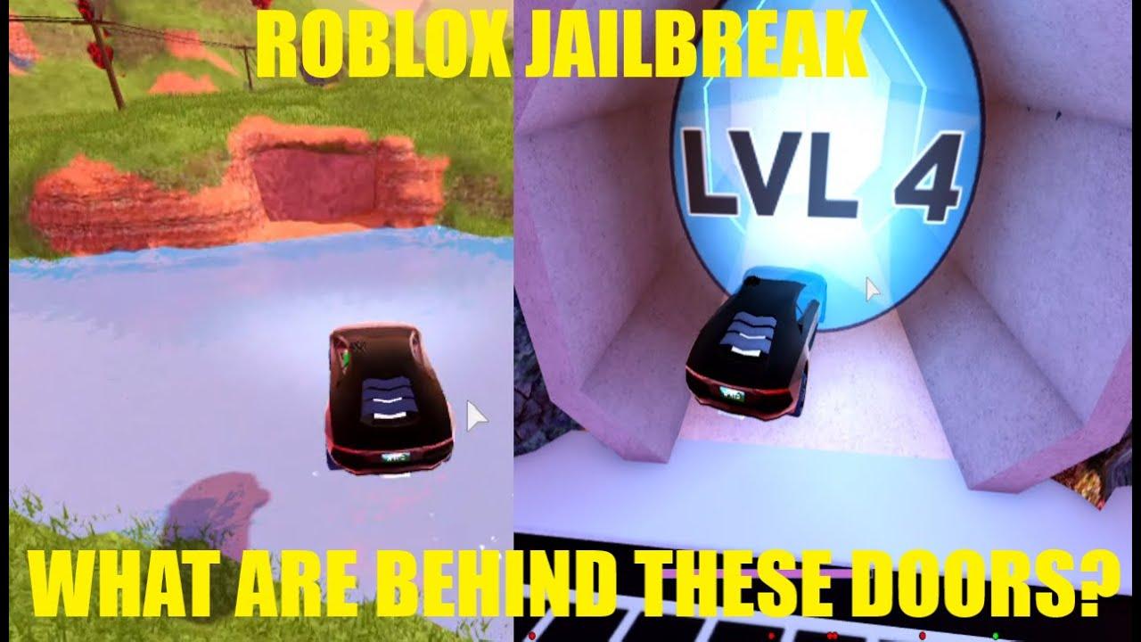 New Volcano Base Part 1 Update is here! | Roblox Jailbreak